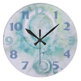 Unity Large Clock