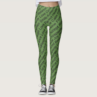 Unity of Fort Collins' Leggings