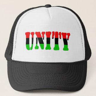 Unity Pan-African Flag Cap