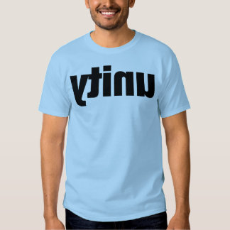 UNITY Ring T Shirt