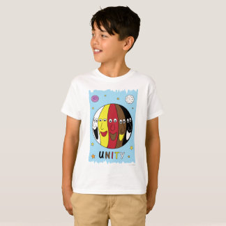 """UNITY"" Tee Shirt for Kids"