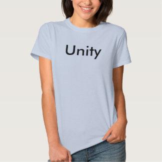 Unity - Womans t-shirt