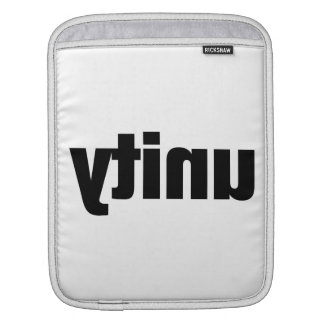 Unityyy!!!!!!!! Sleeves For iPads