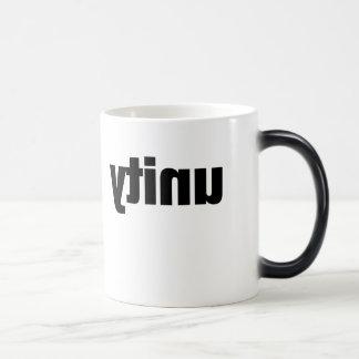 Unityyy!!!!!!!! Morphing Mug