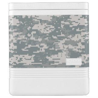 Universal Camouflage Pattern UPC Igloo Cooler
