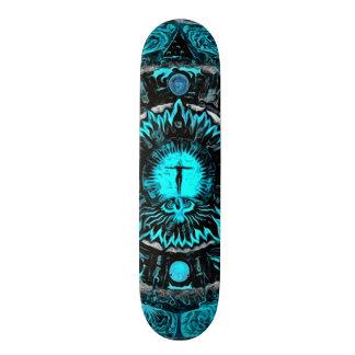 Universal Consciousness Deck 20 Cm Skateboard Deck