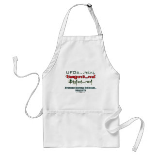Universal Health Care Adult Apron