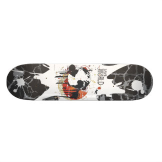 Universal HERO Skate Board Deck