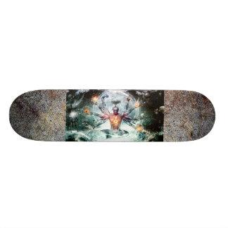Universal Overseer Skateboard