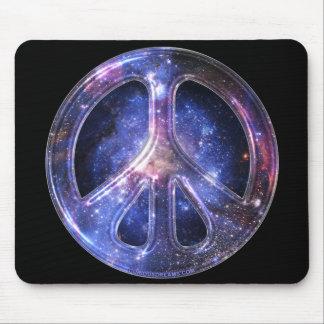 Universal Peace Mousepad