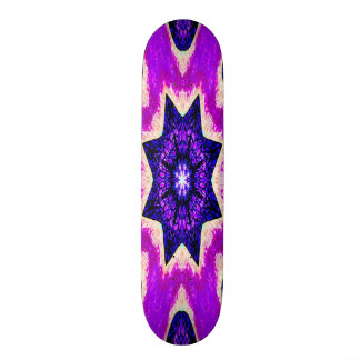 Universal Star Rider Grunge Element Pro Board 20 Cm Skateboard Deck
