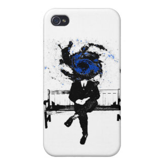Universal Thinking Covers For iPhone 4