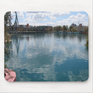Universal Water Mouse Pad