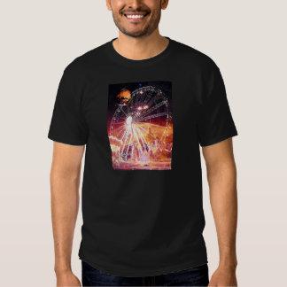 UNIVERSAL WHEEL 2.jpg Tshirts