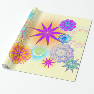 Universe #15 wrapping paper