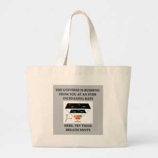 universe tote bags