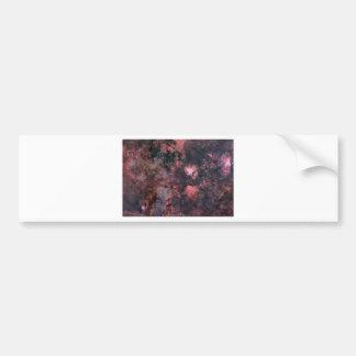 Universe Bumper Sticker