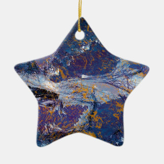 Universe Christmas Ornament
