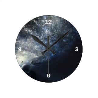 Universe clock