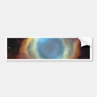 Universe cosmos stars space bumper stickers