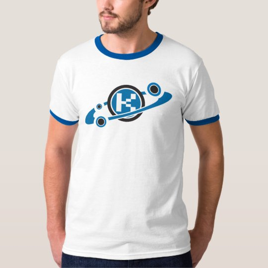 universe K Logo Shirt