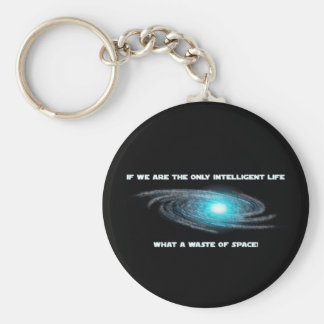 Universe key ring/ key chain