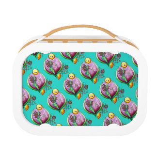 Universe of nut - lunch box pop nature