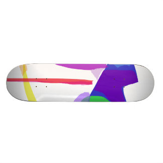 Universe Custom Skateboard