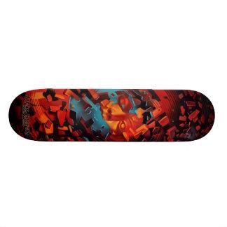 Universe Skateboard