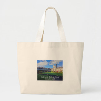 University College Cork, Cork Ireland Tote Bag
