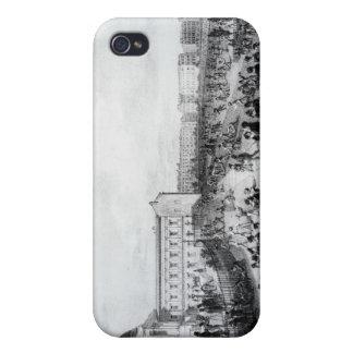 University College School, London, 1835 iPhone 4/4S Covers