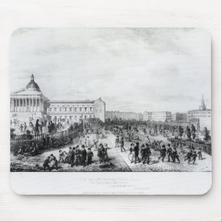 University College School, London, 1835 Mouse Mat