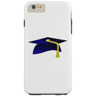 University Hat Tough iPhone 6 Plus Case