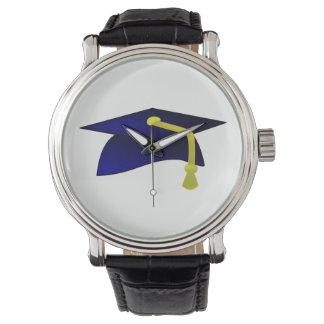 University Hat Watches