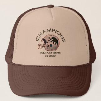 University of Beringia Puq'aak Bowl Championship Trucker Hat