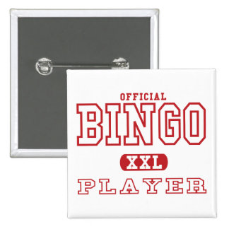University of Bingo Official Bingo Player button