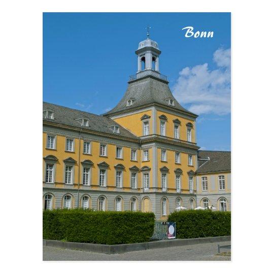 University of Bonn Postcard