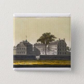 University of Cambridge, Massachusetts, from 'Le C 15 Cm Square Badge