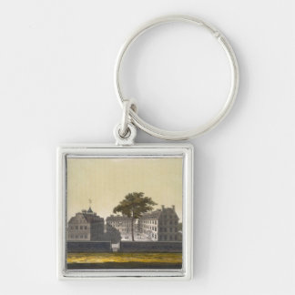 University of Cambridge, Massachusetts, from 'Le C Key Ring