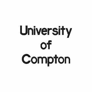 University of Compton Polo