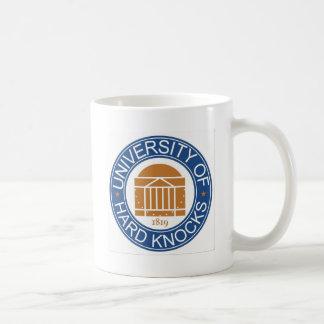 University of Hard Knocks Mugs