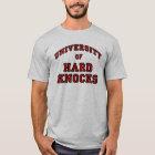University of Hard Knocks T-Shirt