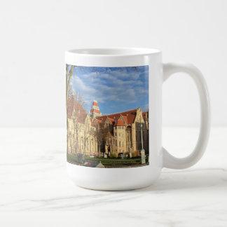 University of Manchester Mug