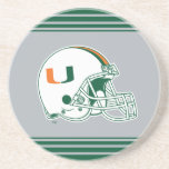 University of Miami Helmet Mark