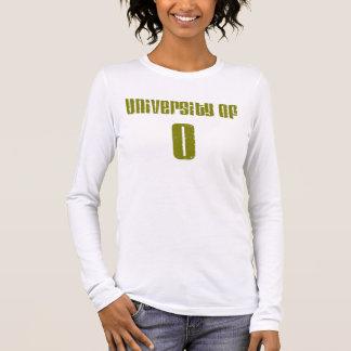 University of O Long Sleeve T-Shirt