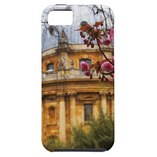 University OF Oxford iPhone 5 Covers