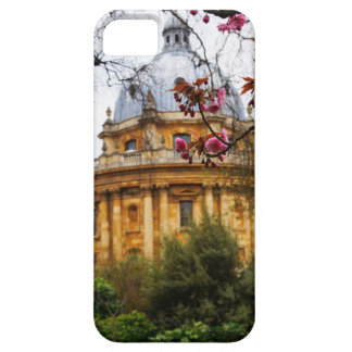 University OF Oxford Barely There iPhone 5 Case