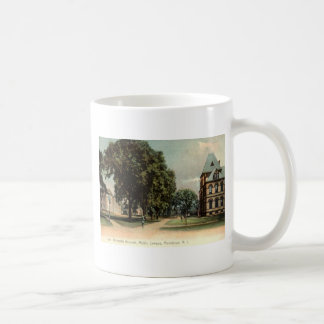University of Rhode Island Providence 1906 Vintage Coffee Mug