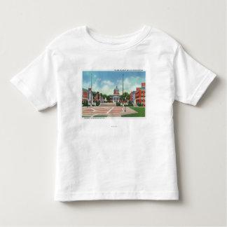 University of Rochester Toddler T-Shirt