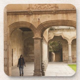 University of Salamanca Coaster